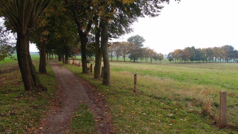 Fahrradtour rund um Boltenhagen...
