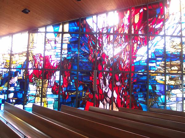 Kreuzkirche in Andernach