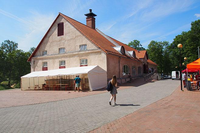 Pärimusmuusika Ait, Viljandi